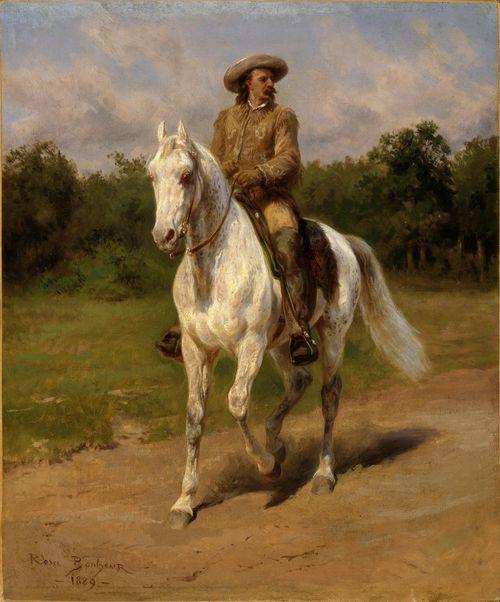 Rosa_Bonheur_-_Portrait_de_Col._William_F._Cody