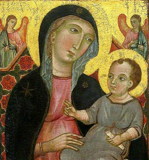 Orlandi_Madonna_and_Child._Louvre