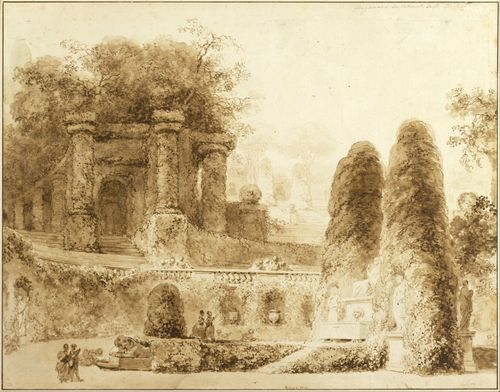 Jean-Honoré_Fragonard_-_Roman_Park_with_Fountain,_1774_-_Google_Art_Project