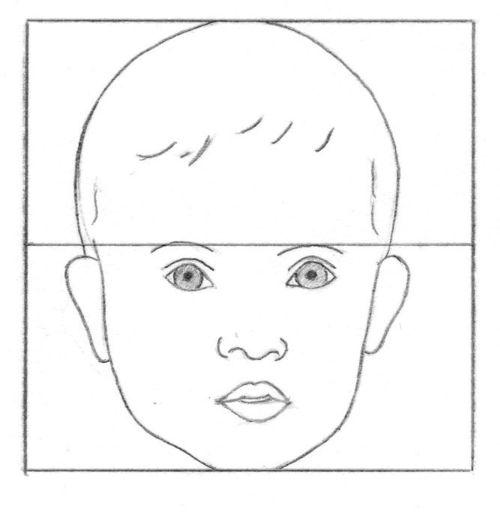 Child head_diane cardaci