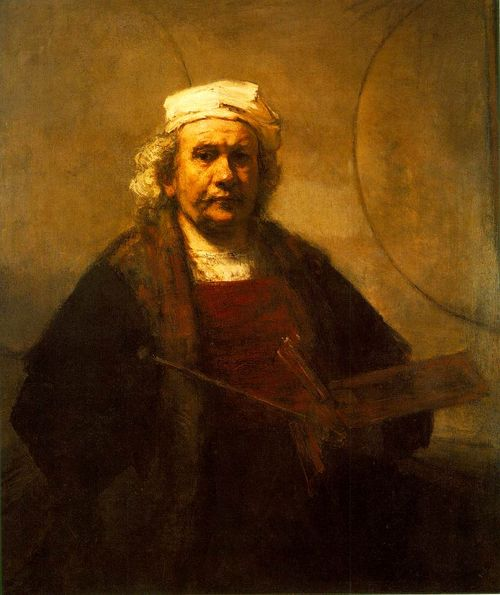 Rembrandt_-_Self-Portrait_-_WGA19221