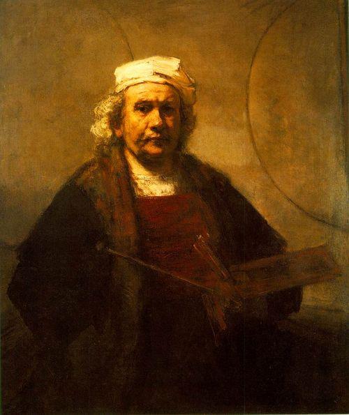 Rembrandt_-_Self-Portrait_-_WGA19221