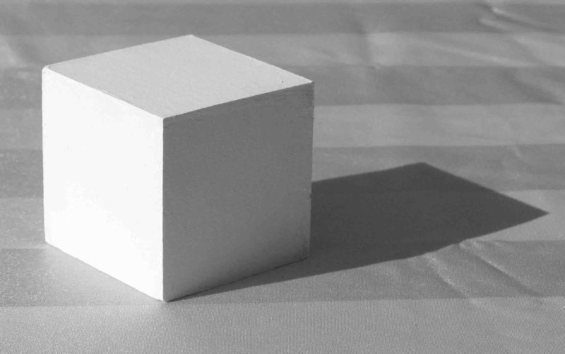 Cube movement of light-2
