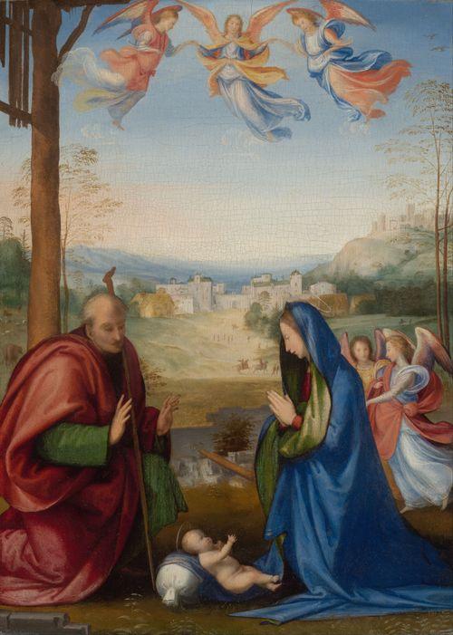 Fra_Bartolomeo_-_The_Nativity_-_Google_Art_Project