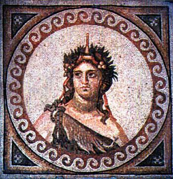 Dionysos_Mosaic